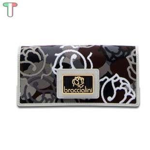 Braccialini Jacquard Rosa/Nero B12638 30 JA 2221