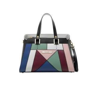 Braccialini Mosaico Grigio/Multicolore B12653-PP-2499