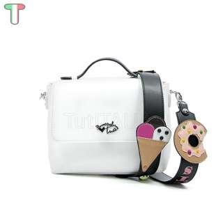 Braccialini B12110 Tua Trendy Bianco