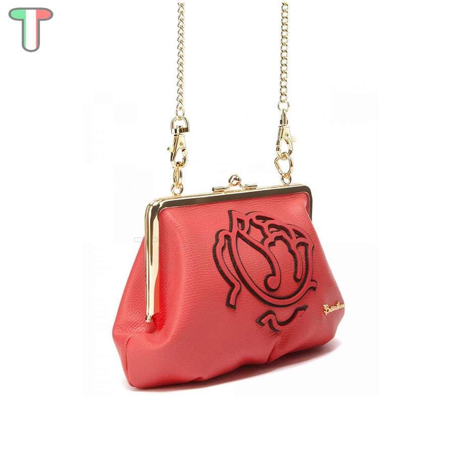 Braccialini B12331 Scarlet Corallo