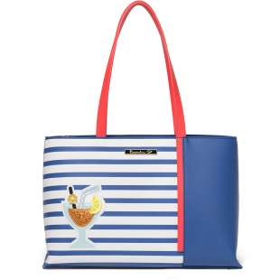 Braccialini Tua Stripe Blu B12912-YY-200