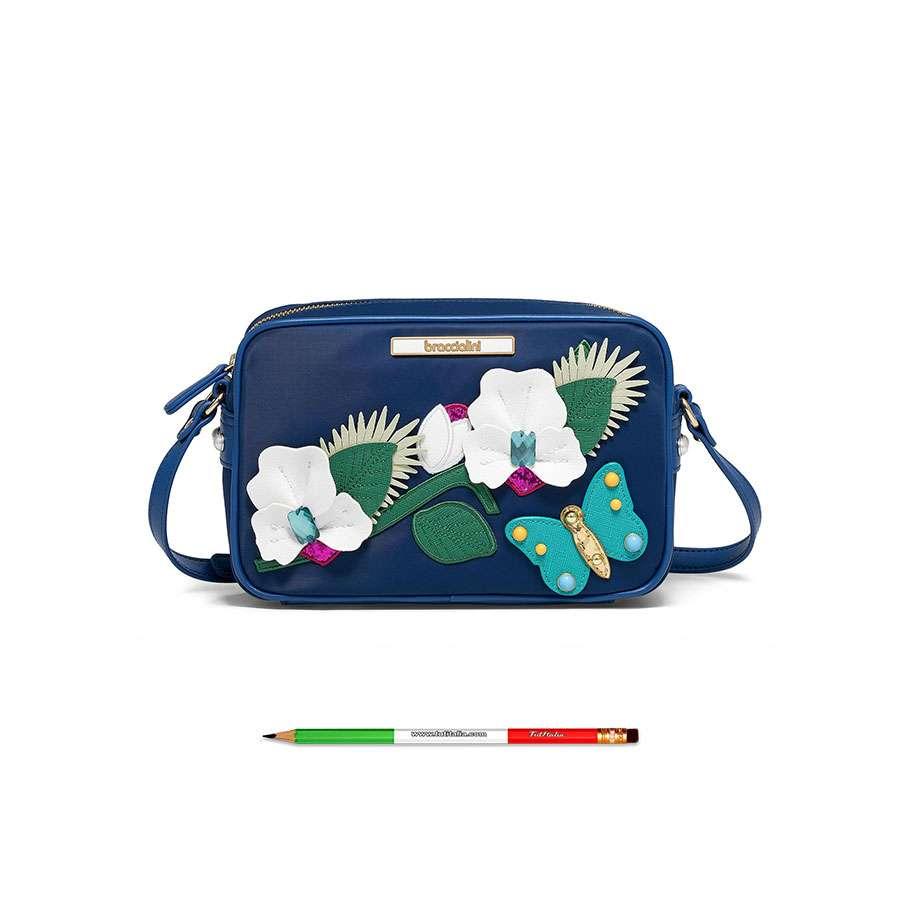 Braccialini Keira Blu B12960-YY-200