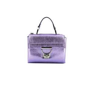 Coccinelle Arlettis Mini Cosmic Violet E1D2355B701V01