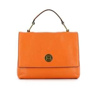 Coccinelle Liya Flash Orange/Taupe E1DD0180101316