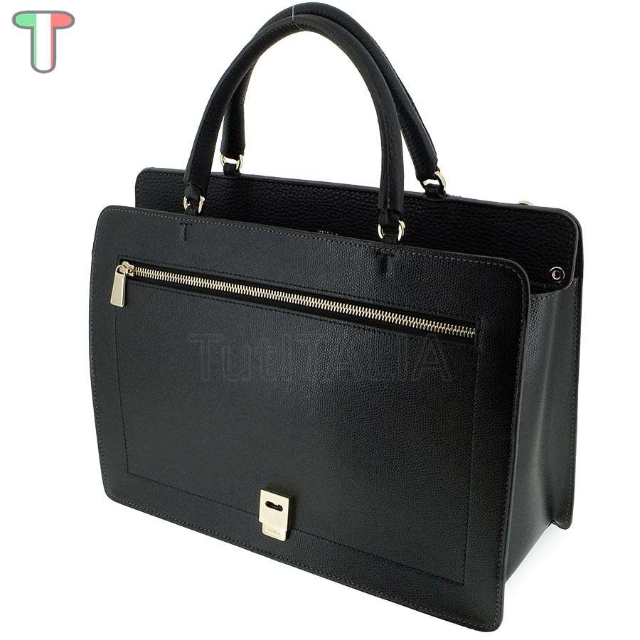 Women 39 s bag furla 903484 like onyx shop online with a for Furla online shop