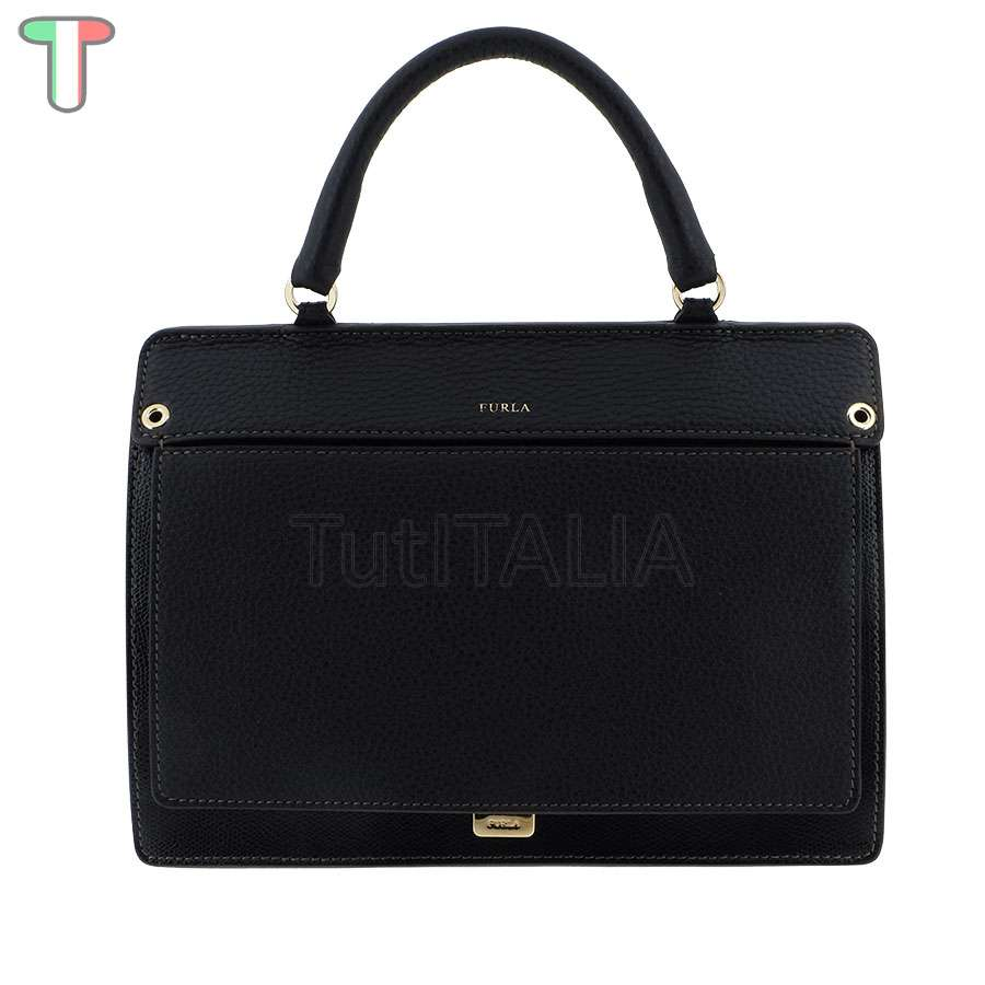 Women 39 s bag furla 903523 like onyx shop online with a for Furla online shop