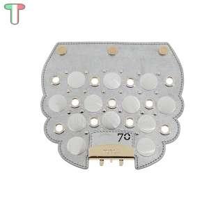 Furla 898353 Metropolis Color Silver