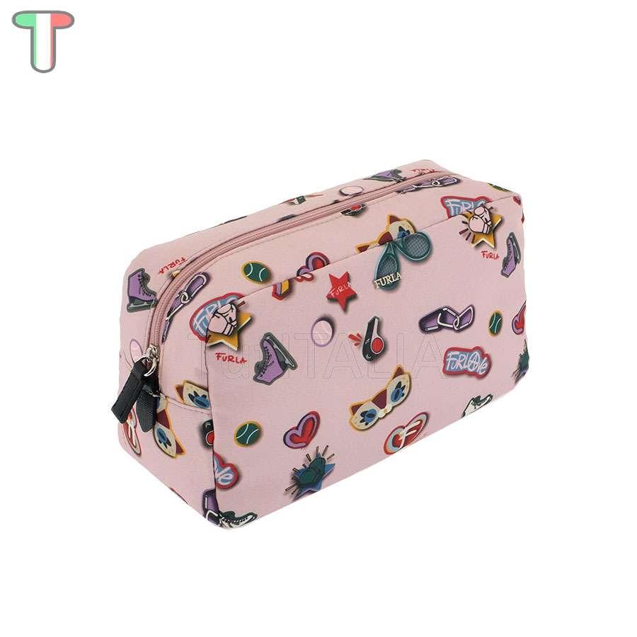 Furla Bloom XL Toni Camelia 978577