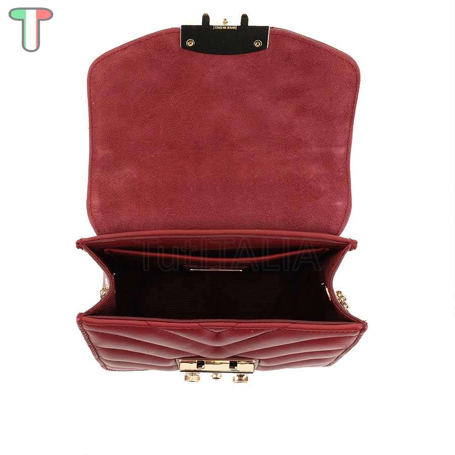 1c50a455e Furla Metropolis Ciliegia d 985993 crossbody bag | TutITALIA