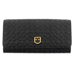 Furla Belvedere XL Bi-Fold Onyx 1034229
