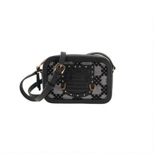 Furla Fortezza Color Silver/Onyx 1007137