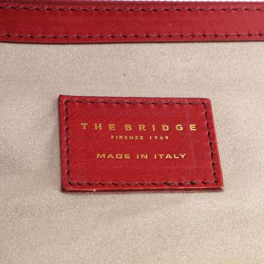 The Bridge Dalston 04131701 Rosso