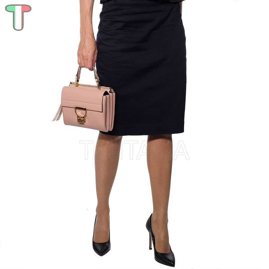 newest collection classic style great look Coccinelle Arlettis Mini Pivoine E1ED555B701P08 mini bag ...