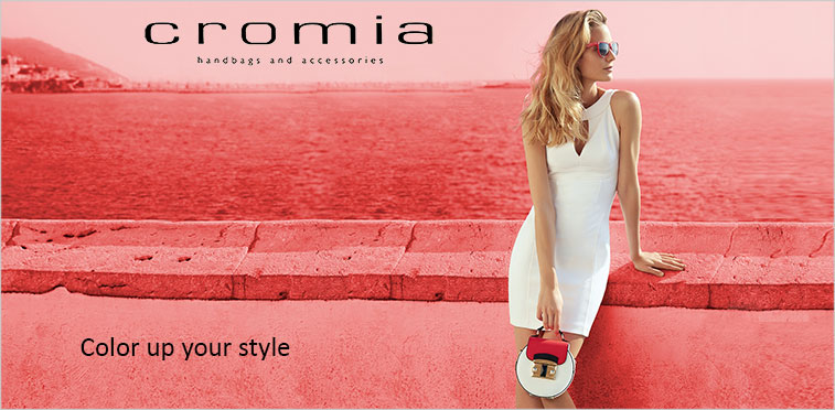 Cromia Spring-Summer 2017